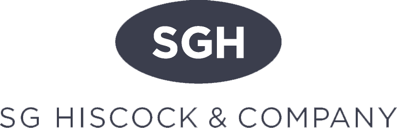 Welcome to SG Hiscock & Company Web Portal